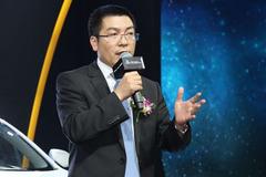 北汽股份刘诗津出任昌河汽车副总经理