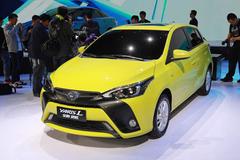 新款丰田致炫今晚将上市 共推8款车型