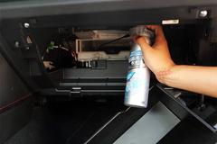 如何自己清理汽车空调 有益健康的大事