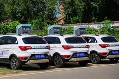 5万元如何搞定北京车牌 套路很简单