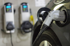 新能源汽车碳积分政策草案发布