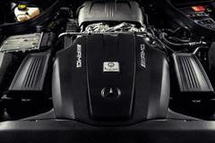 4.0T发动机动力排行榜 600马力妥妥的
