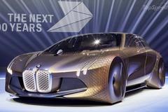 宝马自动驾驶汽车将于2021年在华亮相