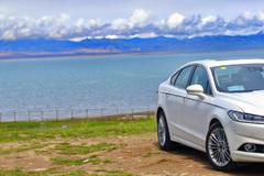 新车试驾咱能不再去青海湖了吗?