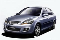 自主品牌车七月在俄整体销量首次下挫