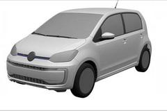 比smart还小!大众新微型电动车将入华