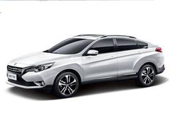 启辰第二款SUV将上市 预计13万元起售