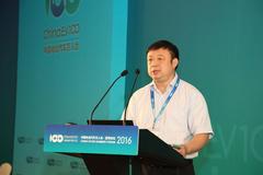 曹宏斌:加强电池数据和充电设施的信息共享