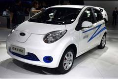 江淮新能源前7月销量大增 再推3款新车
