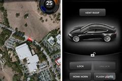 汽车密码存隐患 德国两辆Model S被盗