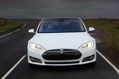 美国畅销电动车盘点 特斯拉Model S居首