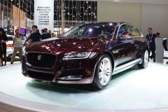 国产捷豹XFL今日上市 预计或将41万起