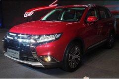 国产欧蓝德 硬派SUV不到18万能否买到?