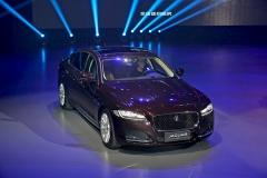 国产捷豹XFL正式上市 售38.8-68.8万元