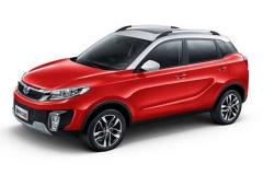 昌河将推10款全新车型 目标年销100万台