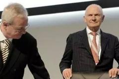 真相:大众前董事长和CEO矛盾内幕曝光