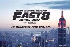 从假新闻到撕逼 《速度与激情8》怎么了?