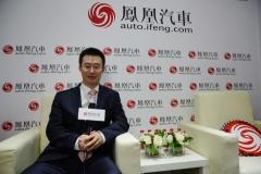 吴周涛:北京现代恢复增长 年目标可达