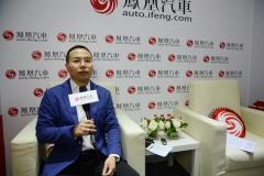王顺胜:CDX助讴歌达成目标并带动进口车