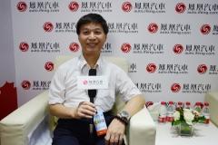 曾鑫城:今年的SUV市场是良币驱逐劣币