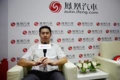 杨颖:销量持续高增长,GS8将成为下一个爆款