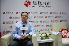 颜宏斌:日产一直致力于品牌年轻化