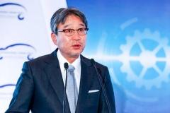 三部敏宏: 本田大力推进新能源技术开发
