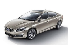 沃尔沃发8月全球新车销量 同比增长8.7%