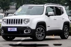Jeep自由侠用车成本解析 养