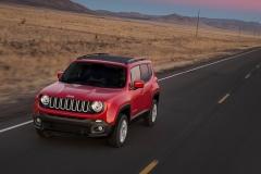 Jeep召回部分现款国产自由侠 共2509辆