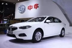 2017款中华H530上市 售8.58万元起