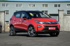 比亚迪元1.5L双离合车型将9月20日上市