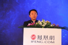 凤凰网李亚:媒体平台为中国汽车品牌发力