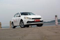 一汽骏派A70正式上市 售6.48-8.78万元
