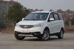 开瑞新款K50S上市 售价5.88万-7.18万元