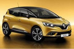 雷诺新MPV将在华国产 搭1.6T发动机-图