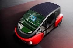 瑞士将产自动驾驶概念车 明年一月亮相