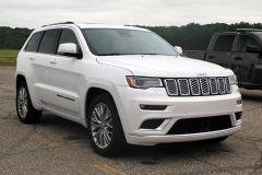 新车图解:Jeep大切诺基 豪华感提升