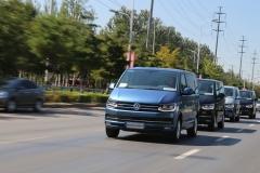大众进口汽车T6实力者践行之旅(2)