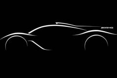 梅赛德斯-AMG确认纯电动顶级超跑计划