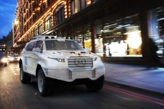 Dartz新车计划 将推两款全新SUV车型