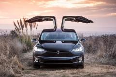 特斯拉舍弃ModelX 60D 纯电动SUV门槛变高