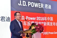 J.D. Power蔡明:中国汽车市场离美国有多远