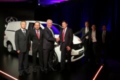 G10柴油版悉尼上市 大通成澳洲第一中国车