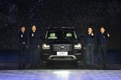 时评|传祺GS8映现中国品牌持续向上
