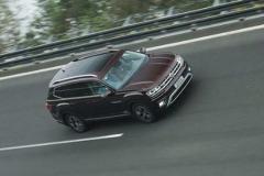 占领市场空白 大众全新七座SUVG-SUV能戳中消费者的G点吗