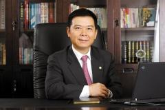广汽集团正式换帅 曾庆洪接棒张房有出任董事长