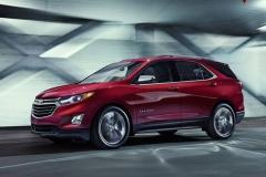 雪佛兰全新中型SUV将国产 明年年初上市