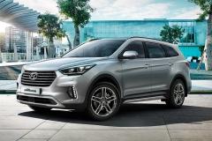 现代7座SUV格越上市 售25.90-38.78万元