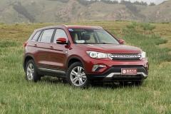 长安汽车前十月销量增24% 超去年全年